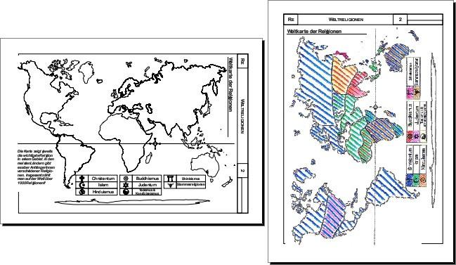 Luxury Karte Arbeitsblatt Frieze - Kindergarten Arbeitsblatt ...