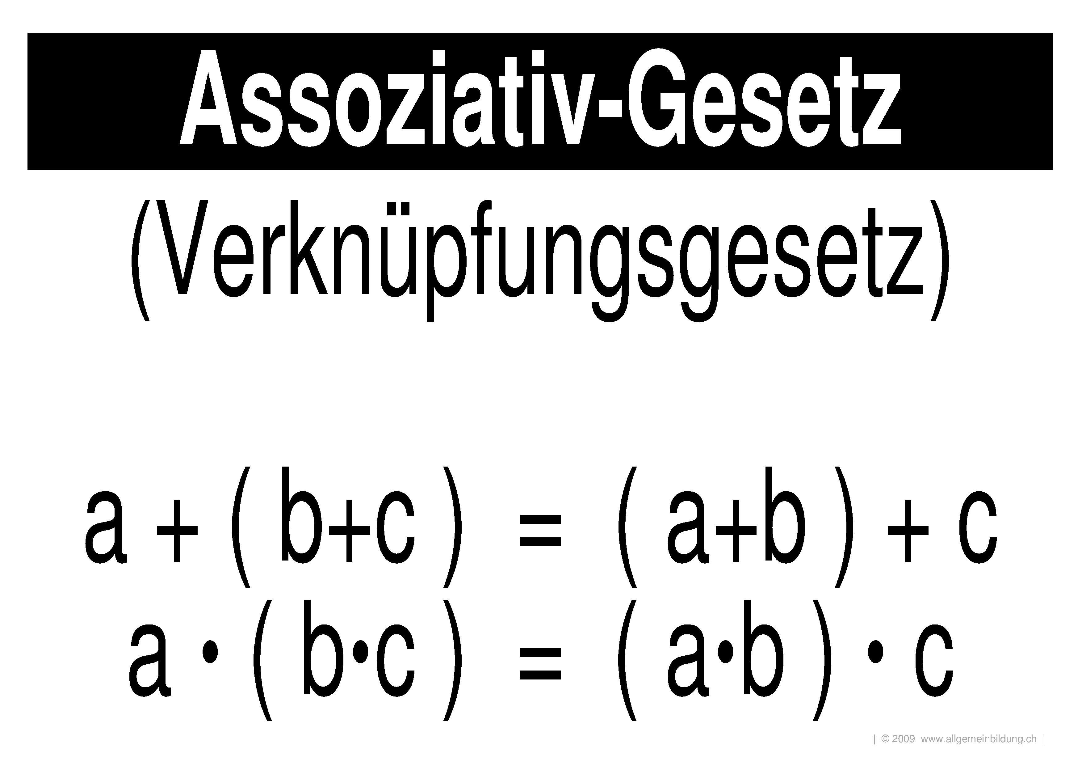 Mathematik & Geometrie | LernPlakate Wissensposter Binomische ...