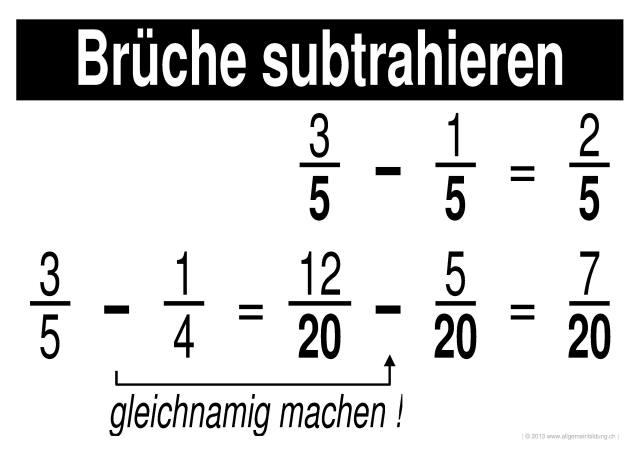 Arbeitsblätter Brüche In Prozent : Mathematik geometrie lernplakate wissensposter