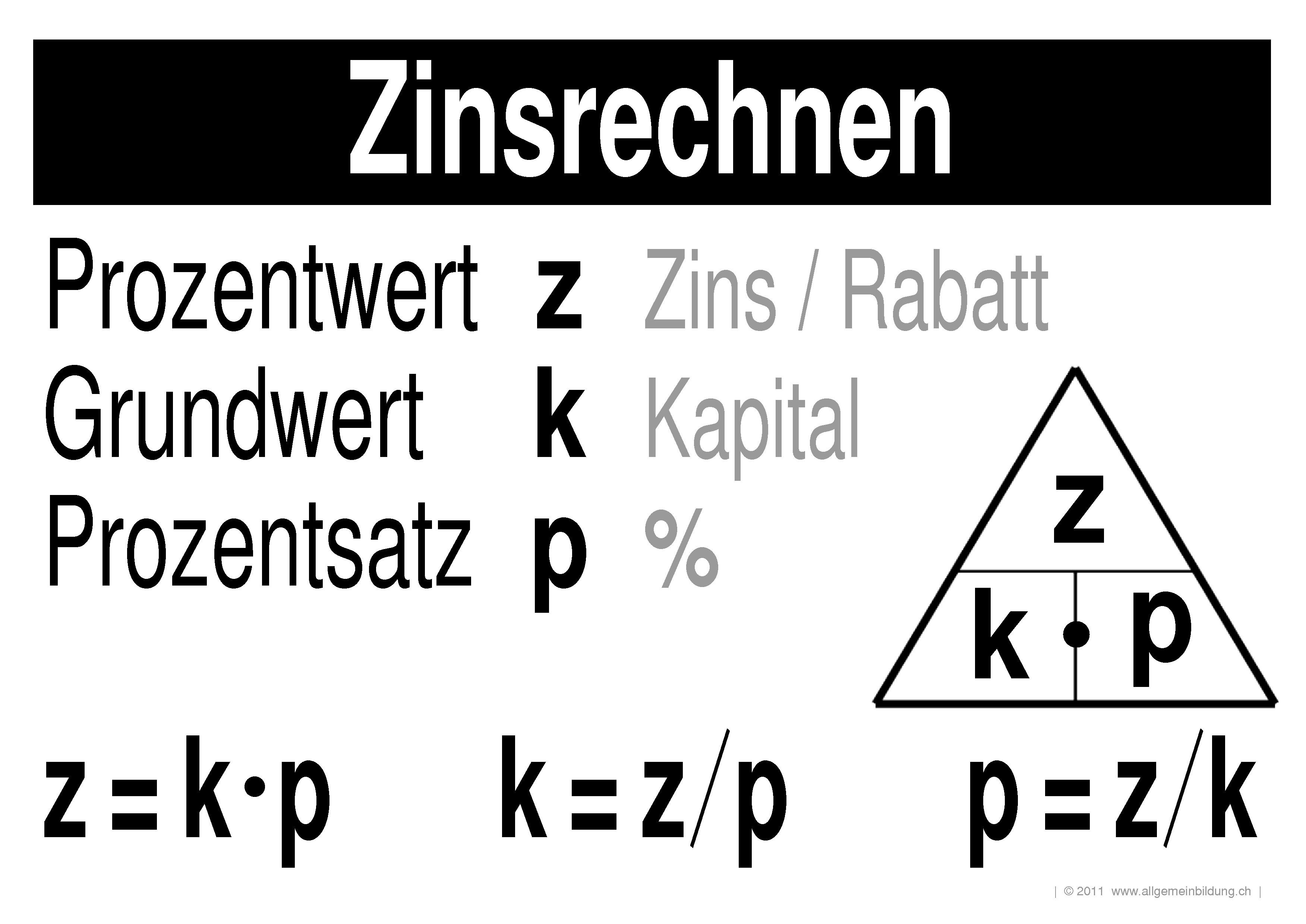 Niedlich Einfache Zinsen Mathematische Probleme Arbeitsblatt Ideen ...