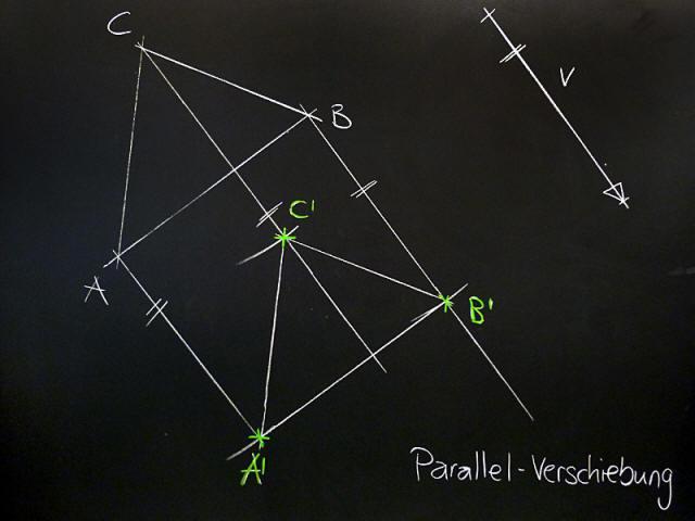 Mathematik & Geometrie | Tafelbilder Grundkonstruktionen | 8500 ...