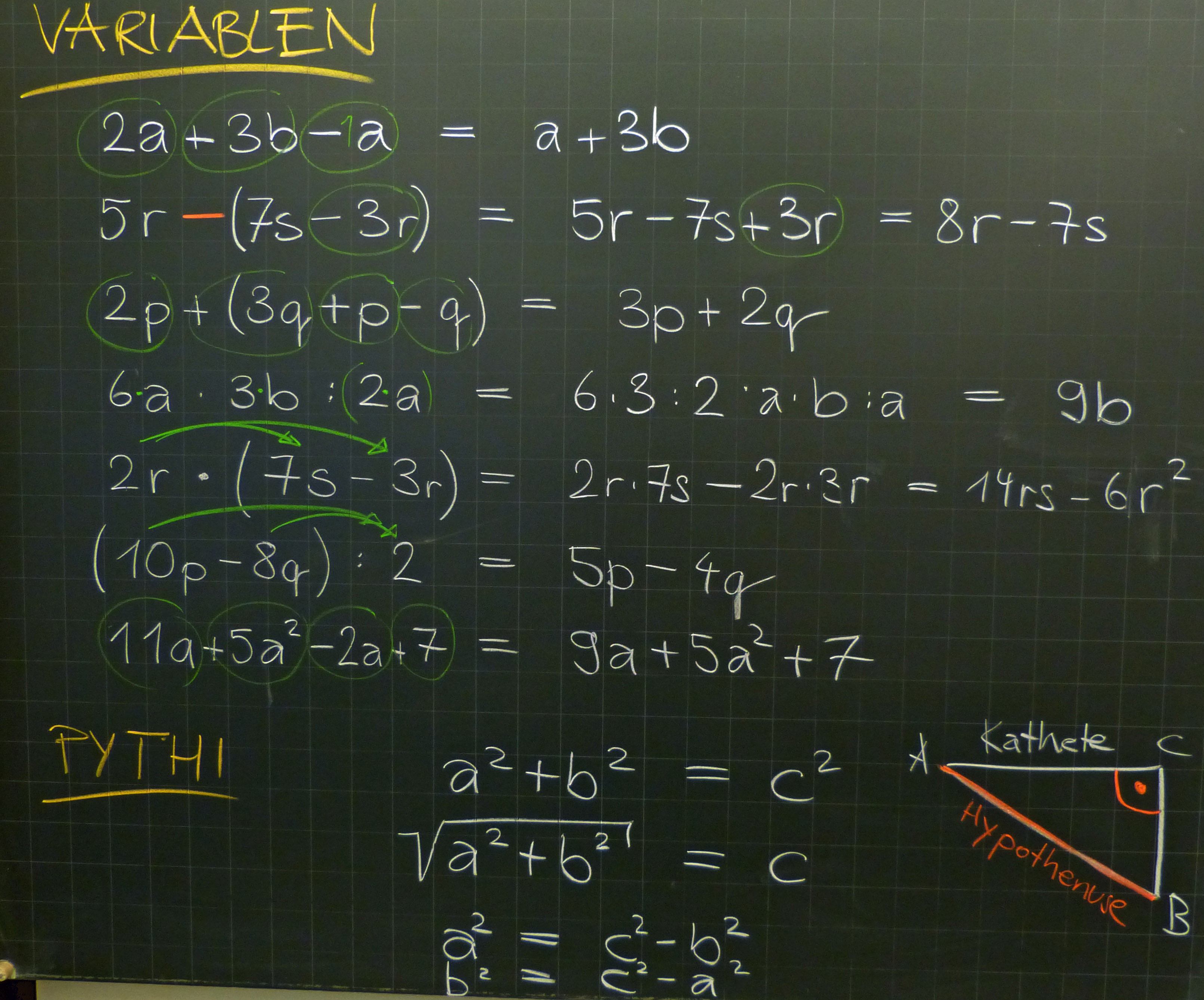 mathematik amp geometrie tafelbilder stellwerkcheck