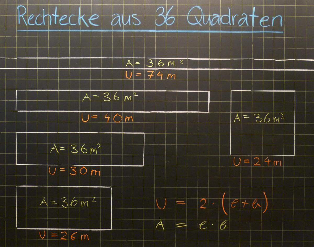 Ungewöhnlich Quadrat Und Rechteck Arbeitsblatt Bilder - Super Lehrer ...