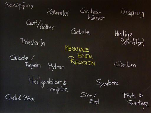 Religion & Mythologie | Tafelbilder Religion Fussball | 8500 Übungen ...