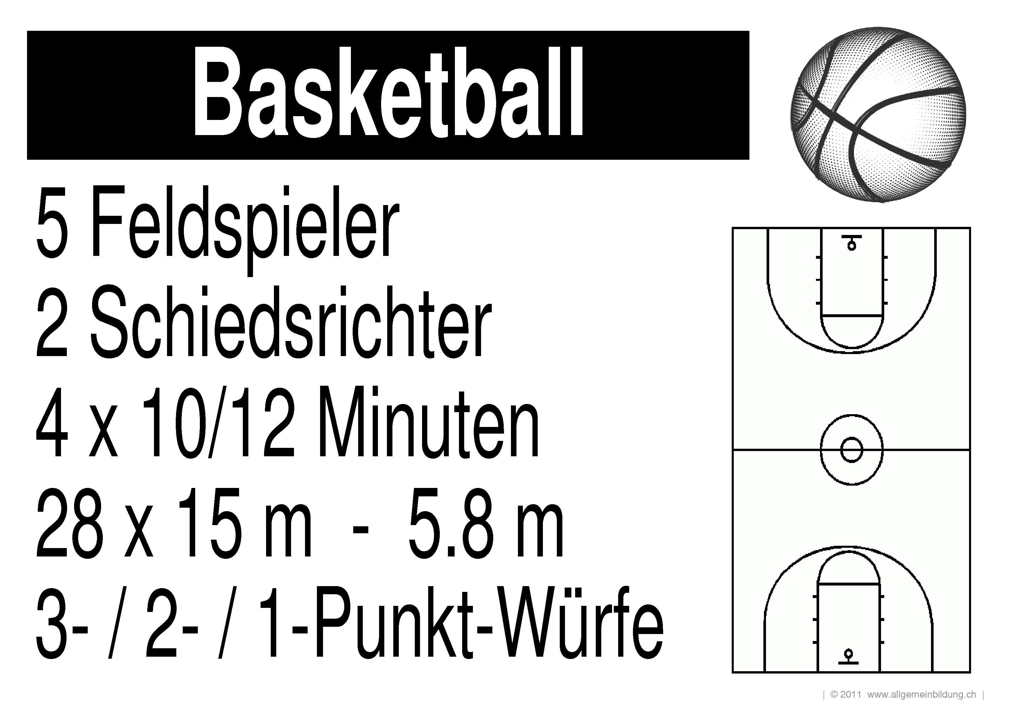Colorful Basketball Mathe Arbeitsblatt Mold - Kindergarten ...
