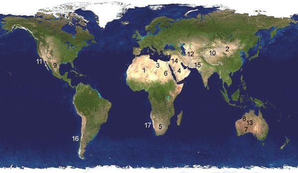 geografie quiz welt