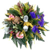 bunch of flowers | bouquet de fleurs