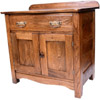 the chest of drawers | la commode