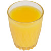 the orange juice | le jus d'orange