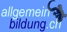 allgemeinbildung.ch - Neue Angebote
